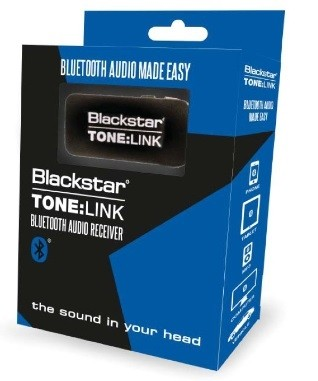 Blackstar Tonelink Bluetooth Audio Reciver