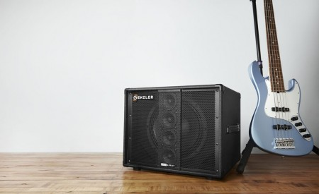 GENZLER AMPLIFICATION BASS ARRAY12-3