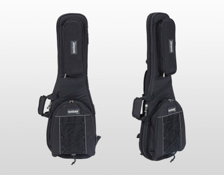 Soundwear Performer Gig Bag for Electric Guitar.
