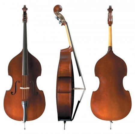 GEWApure Double bass LW (3/4)