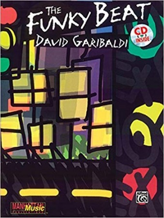 The Funky Beat - David Garibaldi