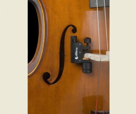 Div. instrumentmikrofoner