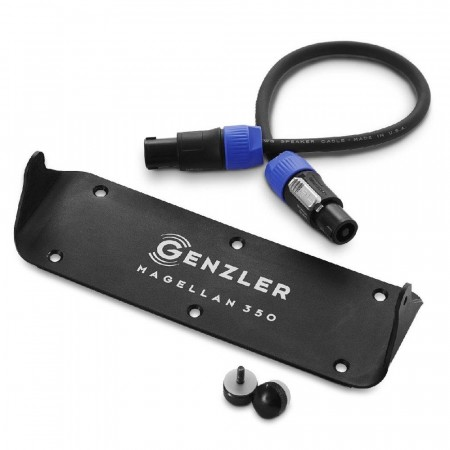 GENZLER AMPLIFICATION MAGELLAN 350 MOUNTING BRACKET