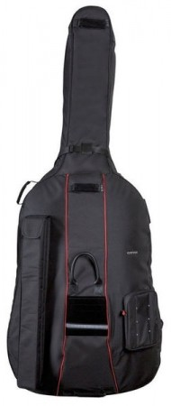 Gewa Prestige Rolly Double Bass Bag