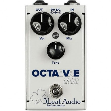 3Leaf Audio Octabvre Mini
