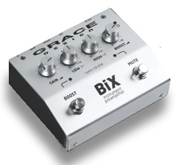 Grace Design BiX Preamp
