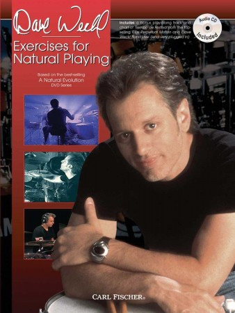 Dave Wekl - Exercises for Natural Playing