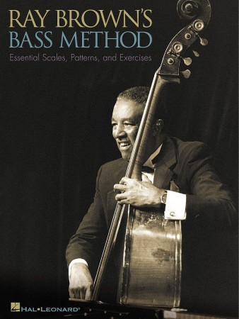 Ray Brown´s Bass Method