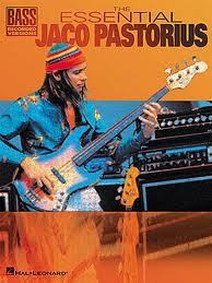 Jaco Pastorius - The Essential Jaco Pastorius bass tab