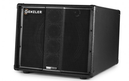 Genzler Amplification Bass Array 12-3 Slanted