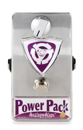 Analog Alien Powerpack