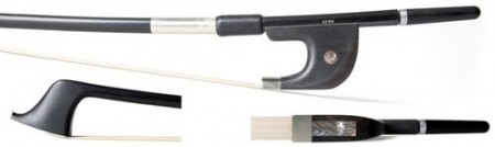 Gewa Double Bass Bow Carbon Student 1/2