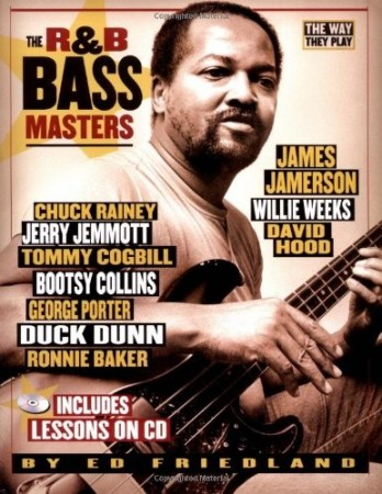 R&B Bass Masters: The Way They Play