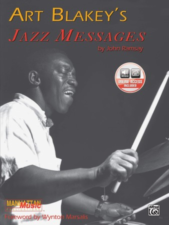 Art Blakey´s Jazz Messages