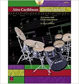 Afro-Caribbean Drum Grooves