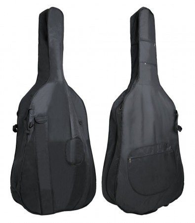 GEWApure Double bass gig-bag Classic BS 01