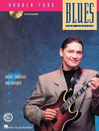Blues for Guitar (Robben Ford)