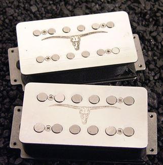 Gitar Pickups