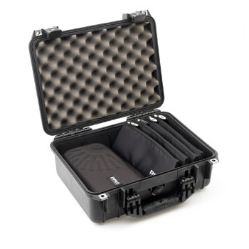 DPA d:vote 4099 Touring Kit, 4 Mics and accessories for Hi SPL