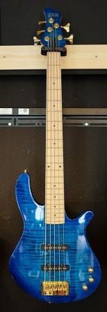 Bassgitarer