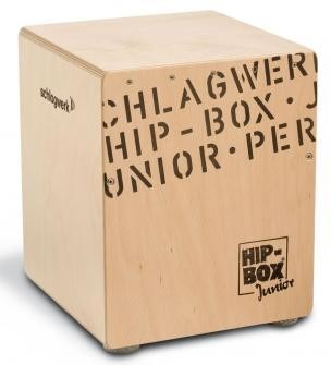 Schlagwerk CP 401 Hip-Box® Junior Cajon
